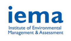 Environmental Qatar IEMA – Institute of Environmental Management & Assessment  Accreditation