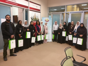 Green Energy Qatar Album -MOPH TRAINING 2019