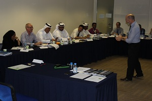 Green Energy Qatar Album -HMC TRAINING