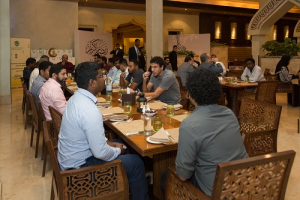 Green Energy Qatar Album -IFTAR 2018