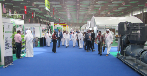 Green Energy Qatar Album -ENVIROTEQ 2019