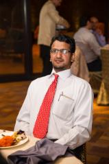 Green Energy Qatar IFTAR 2016