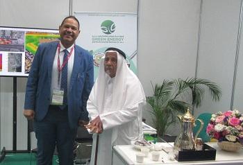 Green Energy Qatar ENVIROTEQ 2019