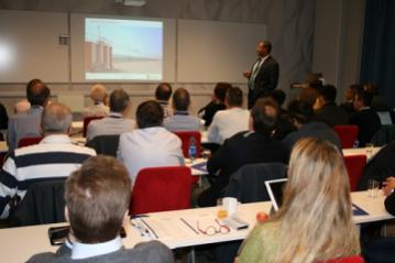 Green Energy Qatar OPSIS TRAINING - SWEDEN