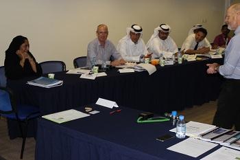 Green Energy Qatar HMC TRAINING