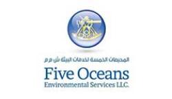 Environmental Qatar Partner - FIVE OCEANS ENVIRONMENTAL SERVICES